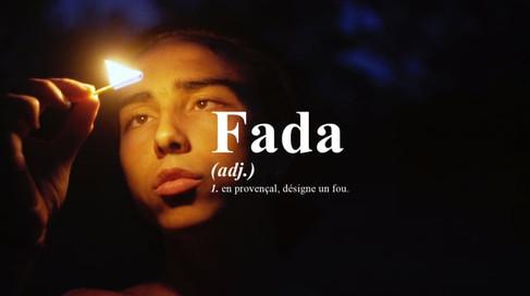 Personal Project - Fada