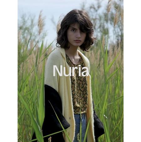 AMV - Nuria.mp4