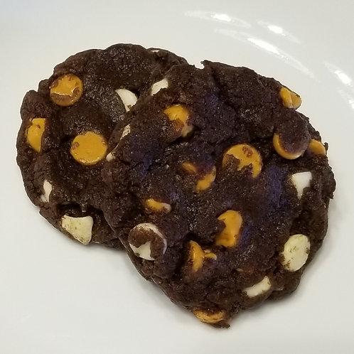 GF Chocolate Salted Caramel Chip Vanilla