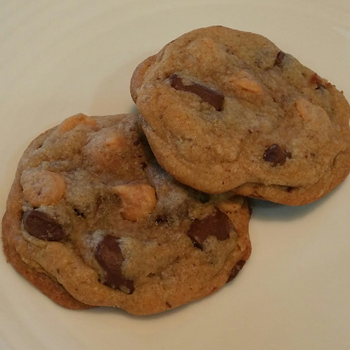 Peanut Butter Chip Chocolate Chunk