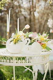 Wedding And Floral Design