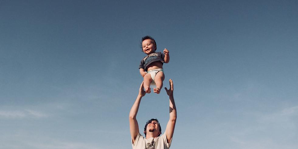 SARUcafe for mom ゆたかな「家族と生きる」を叶える(円城寺さん)