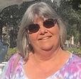 "Patricia Gail ""Patti"" Cornett"