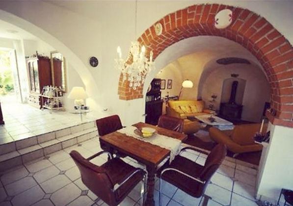 Immobilien in Ligurien. Haus kaufen in L