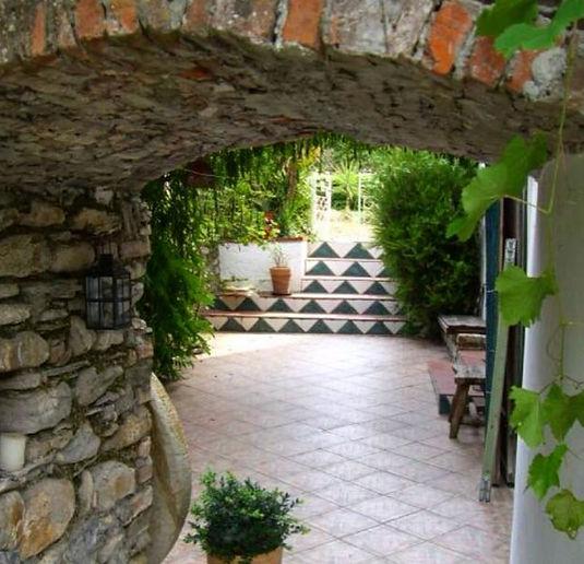 Immobilie in Ligurien. Haus kaufen in Li