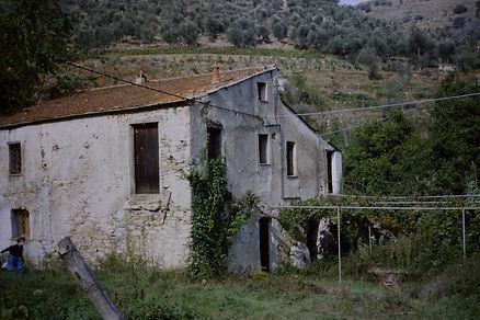 Ligurien Haus kaufen