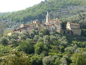 Immobilie Ligurien Haus in Ligurien