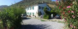 Immobilie in Ligurien