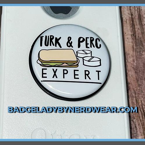 Turk & Perc Expert