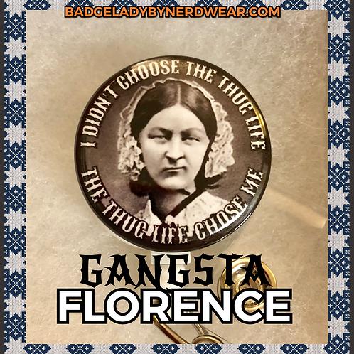 Gangsta Florence