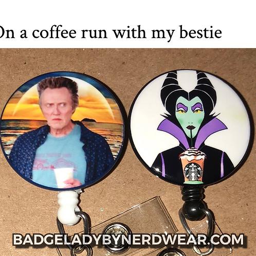 Wait Til I've Finished My Coffee