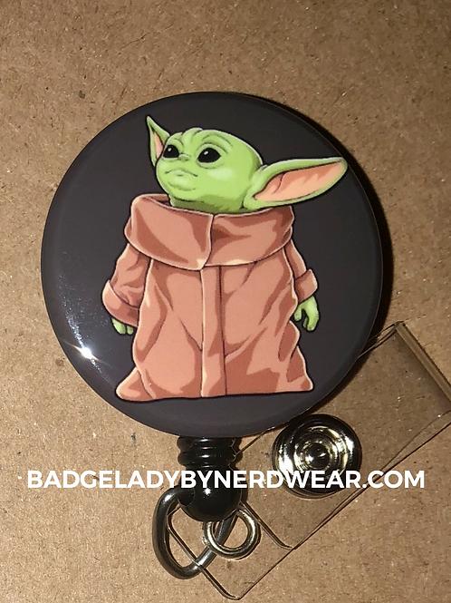 Baby Yoda - Plain
