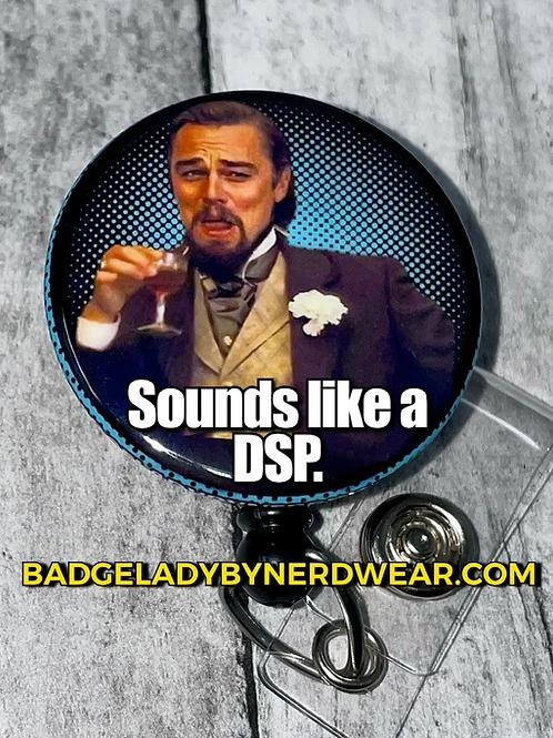 Day Shift's Problem - DiCaprio Meme
