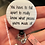 Thumbnail: Make Mistakes with mini eraser charm