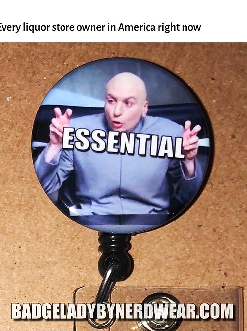 Essential Dr. Evil