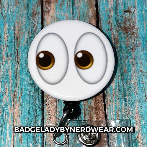 Emoji Eyes