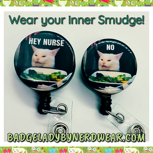 Smudge (Choose from Styles)