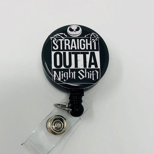 Night Shift Jack