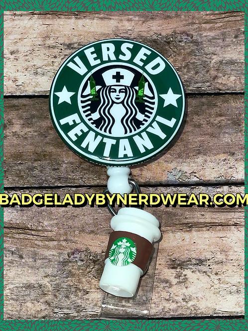 Starbucks - Versed & Fentanyl