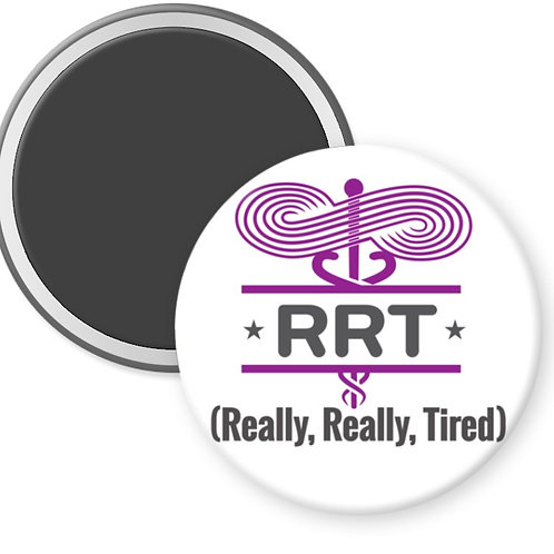 RRT (Reall, Really, Tired) - Respiratory Therapy