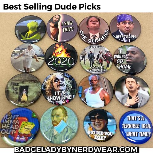 Best Selling Designs