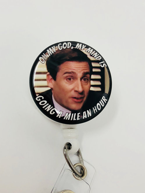 The Office - Mile An Hour