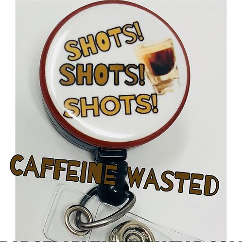 Espresso Shots!