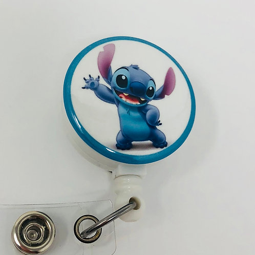 Stitch Waving