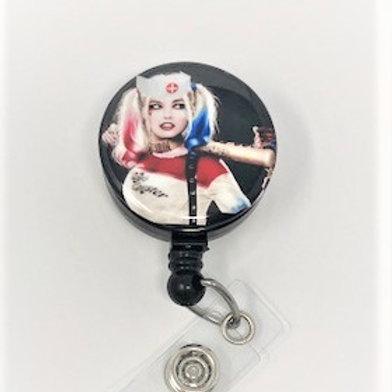 Nurse Harley
