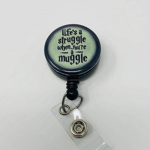 Muggle Struggle