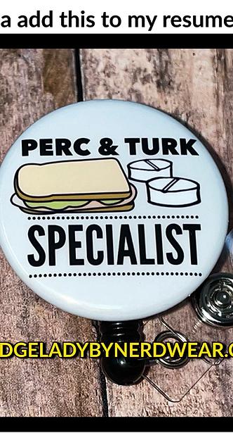Perc & Turk