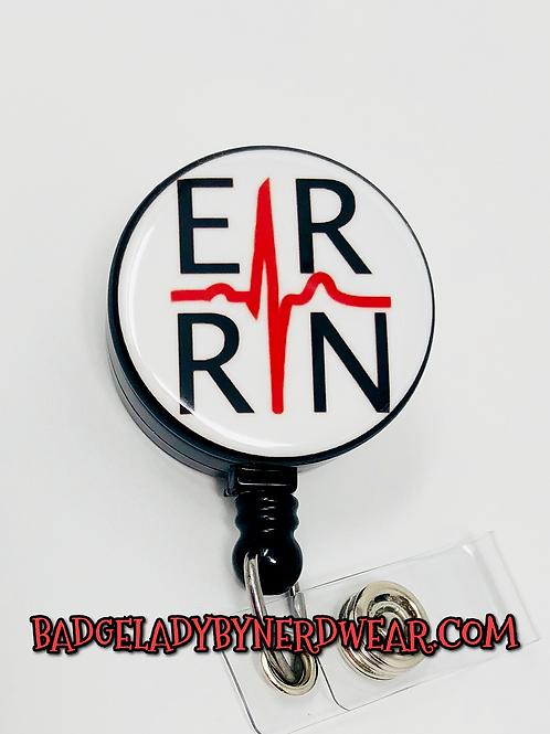 ER RN