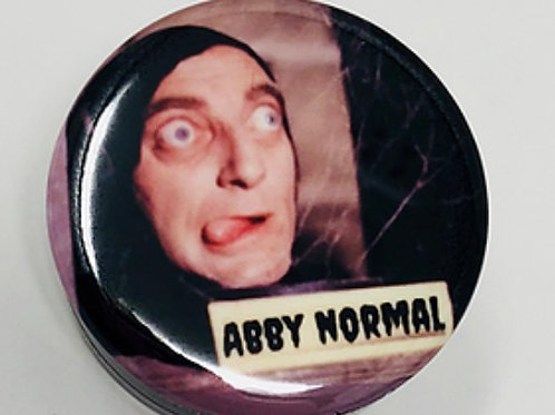 Abby Normal - Young Frankenstein