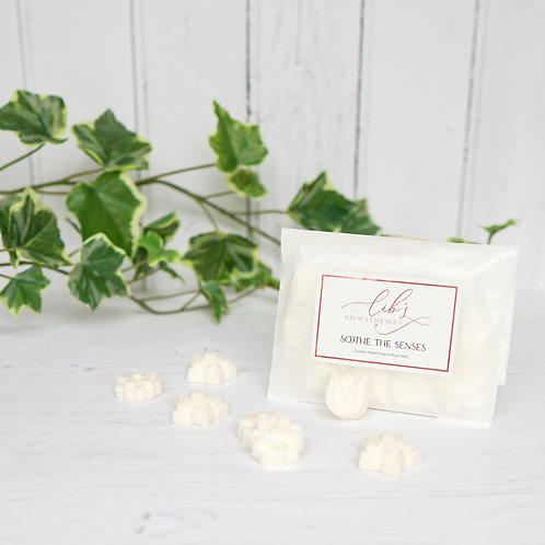 Soothe The Senses Wax Melts