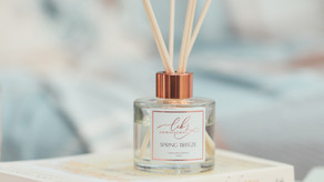 The Correct Way To Use A Reed Diffuser