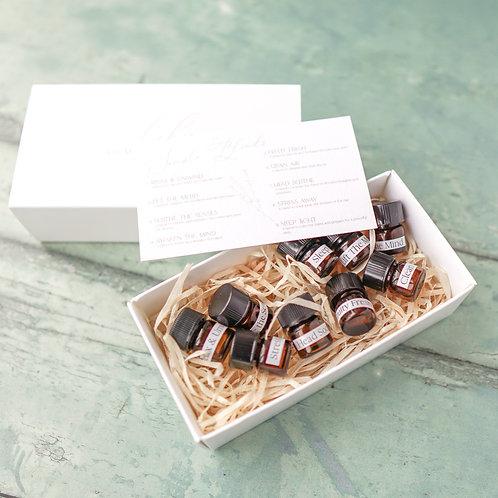 Diffuser Blend Sample Box
