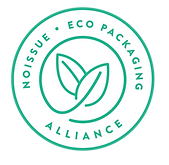 """""""Eco Packaging Alliance"""" logo"""