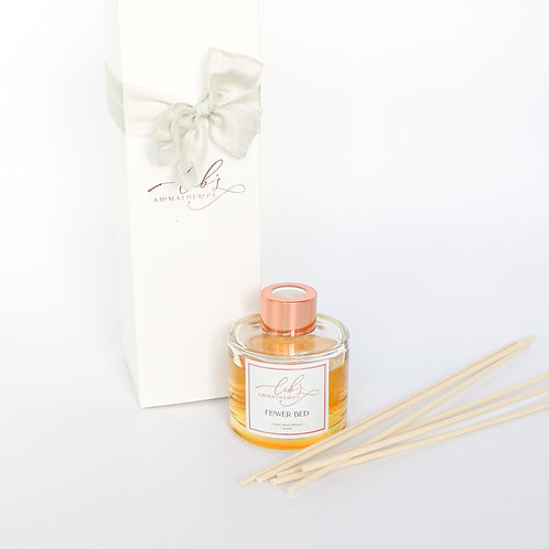 Flower Bed Reed Diffuser