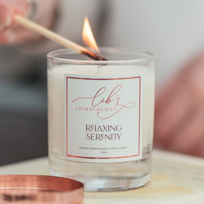 How To Get The Most Out Of Your Soy Candle?
