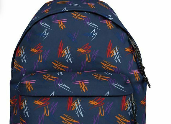 Zaino Eastpak Padded 96X scribble urban
