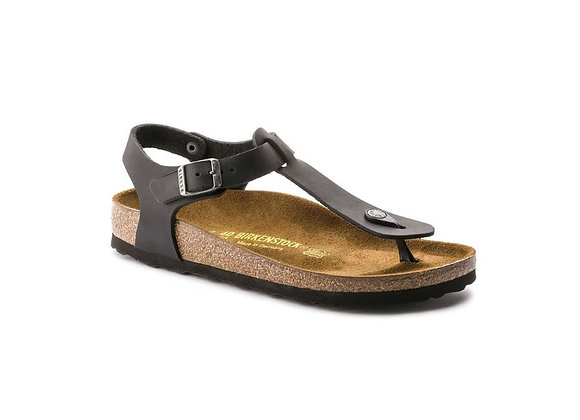 BIRKENSTOCK KAIRO BLACK 0147171, MADE IN GERMANY