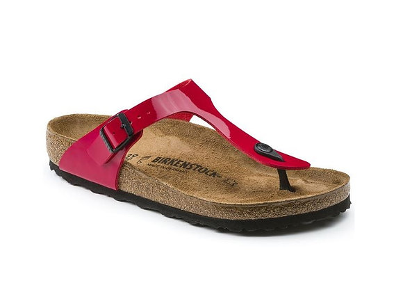 INFRADITO BIRKENSTOCK TANGO RED  0743191 BIRKO FLOR, MADE IN GERMANY