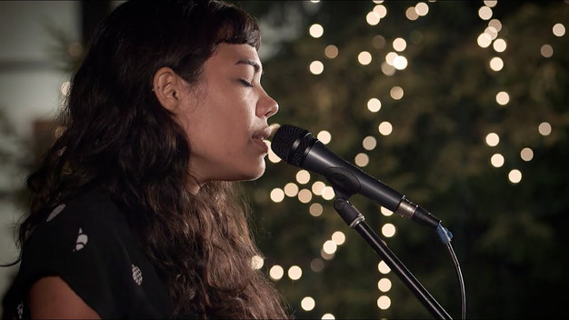 LOST RIVER SESSIONS: BECCA RICHARDSON