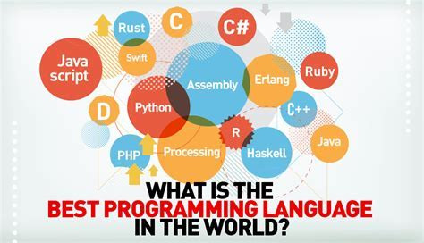 So what are the top programming languages?