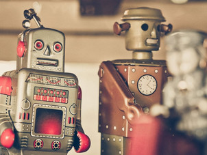 AI - A History Of Hype