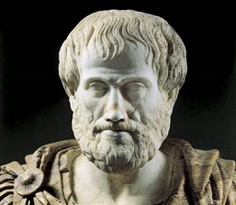 Aristotle Paves The Way For Computer Logic