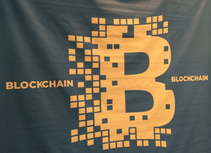 Tangled Up In Blockchains (1)
