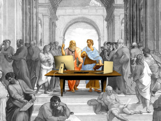 The Full Story On Aristotle As Only Hinted At In The Book
