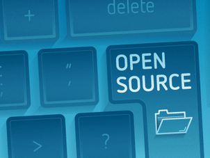 Who codes open source software?