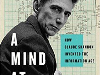 Claude Shannon, superstar